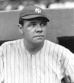 Say What - Setting the Record Straight with Babe Ruth - photo 2 (clean)
