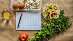 The offseason is a great time to make improvements to your diet - and to embark on a new plan to eat with a purpose. Those individuals who make nutrition a priority will find that they can train longer, harder and with better results than ever before.