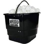 MaxBP Pro Machine baseball drills reaction training