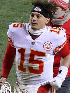 Kansas City Chiefs quarterback will try to secure the franchises first championship since 1969.