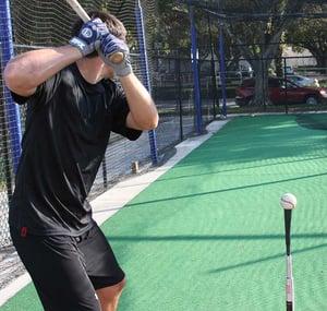 tee ball batter