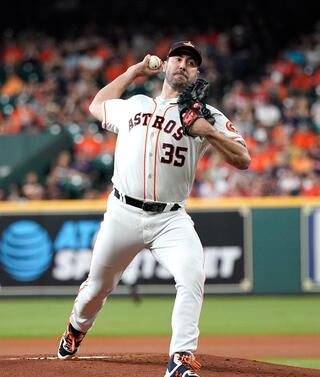 Justin Verlander of the Houston Astros will look to secure his second World Series title in three years during the 2019 MLB Postseason.